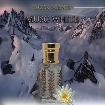 Musc White