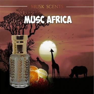 Musc Africa