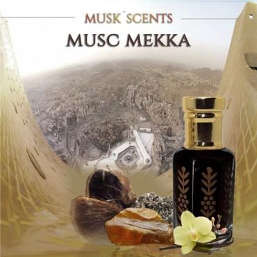 Musc Mekka