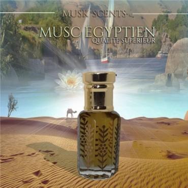 Musc Egyptien qualité...