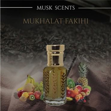 Mukhalat Fakihi