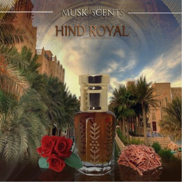 Hind Royal
