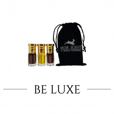 Be Luxe