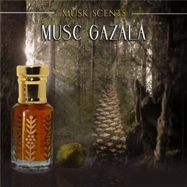 Musc Gazala