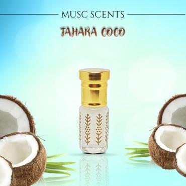tahara coconut