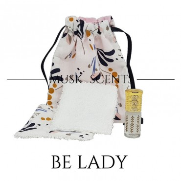 Be Lady