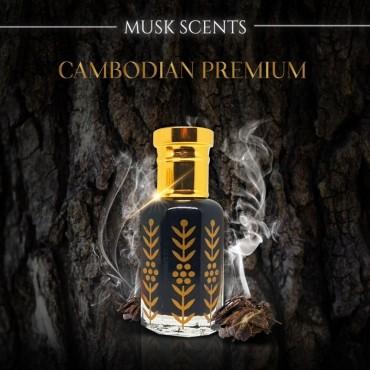 Cambodian Premium