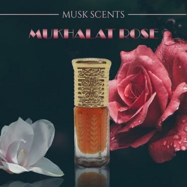 Mukhalat rose