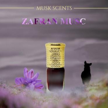 Musk Zafran