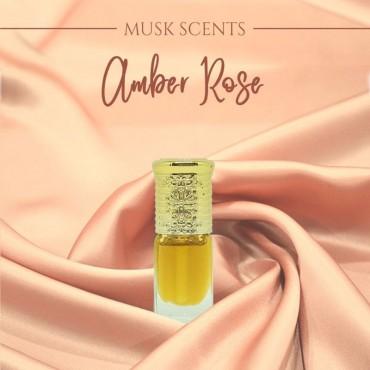 Musk Amber Rose