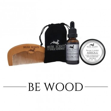 Be Wood