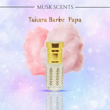 Tahara Barbe à Papa