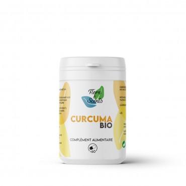 Gélule de Curcuma