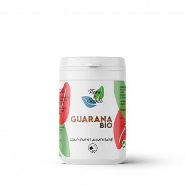 Gélule de Guarana